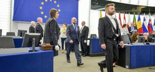 Debaty w Strasbourgu, czyli lutowa sesja plenarna w PE