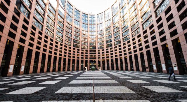 Marcowa sesja plenarna w Strasburgu