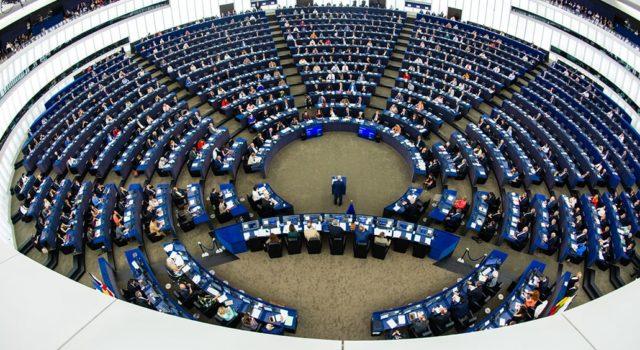 Pierwsza sesja plenarna IX kadencji Parlamentu Europejskiego