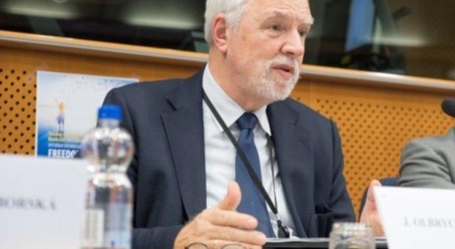 Jan Olbrycht ponownie w komisjach BUDG i REGI!