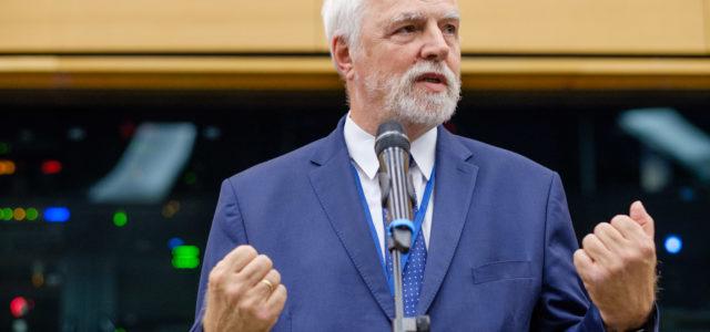 Jan Olbrycht Wiceprzewodniczącym Grupy Europejskiej Partii Ludowej w PE!