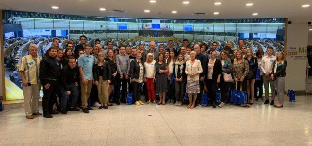 Ślązacy w Parlamencie Europejskim