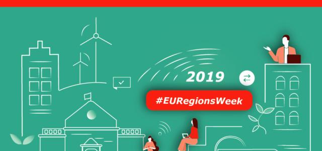 Przyszłość regionów i miast – ETRM 2019 w Brukseli