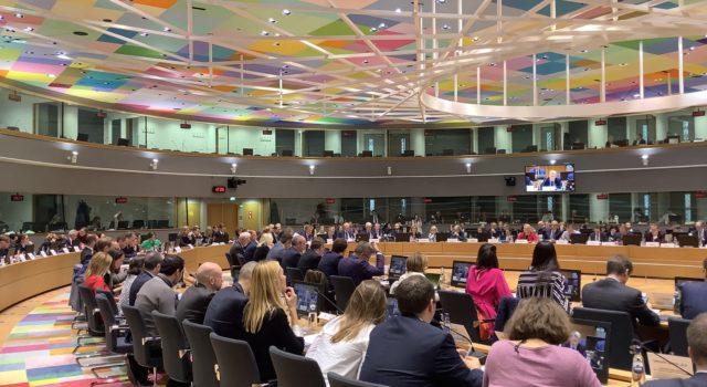 Negocjacje budżetu UE 2020 – Koncyliacja