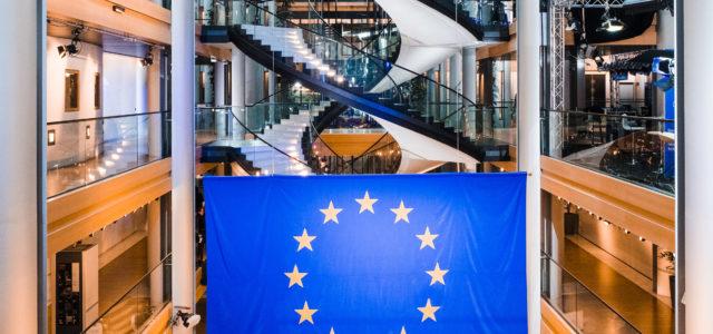 Luty na sesji plenarnej w Strasburgu