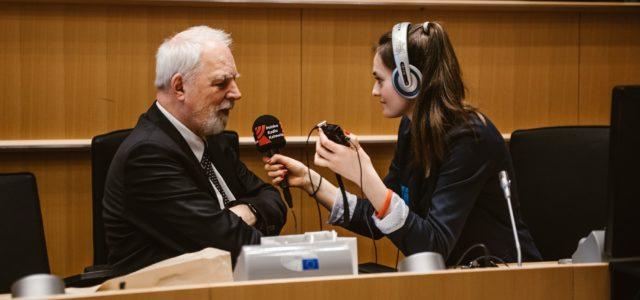 """""""Wokół Funduszu Odbudowy rozpocznie się długa i burzliwa debata"""" – Wywiad dla Dziennika Zachodniego"""