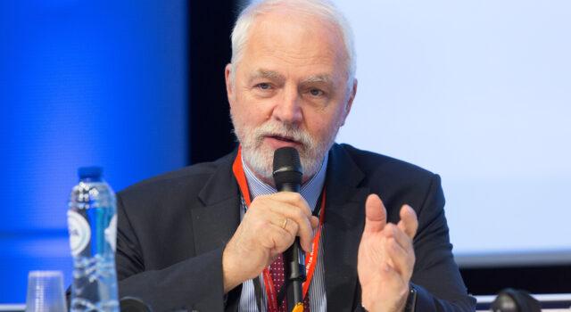 Jan Olbrycht na Europejskim Kongresie Gospodarczym: Miasto i Świat