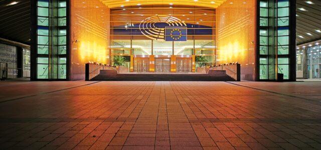 """""""Złoty wrzesień"""" w Parlamencie Europejskim"""