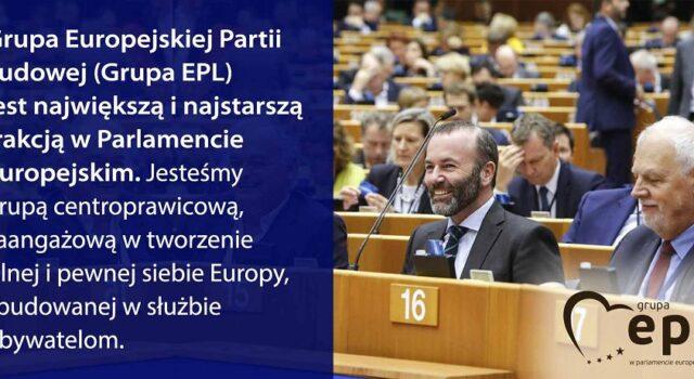 """Trudne prace nad nowym unijnym budżetem – wywiad w """"Gazecie Wyborczej"""""""