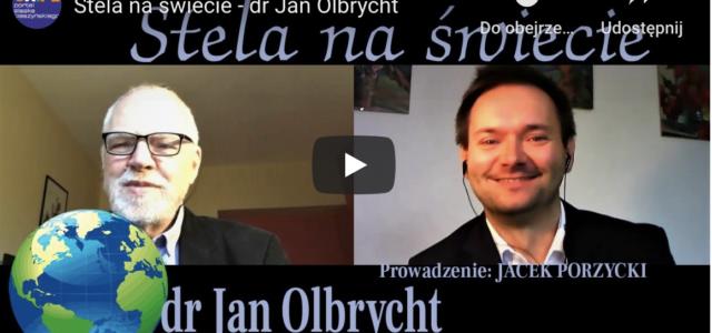 Stela na świecie – wywiad z Janem Olbrychtem dla tv.ox.pl