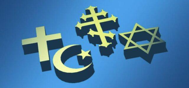 DIALOG MIĘDZYKULTUROWY I RELIGIJNY : nowa seria wydarzeń poświęcona Chadecji